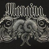 MANGINA T-SHIRT