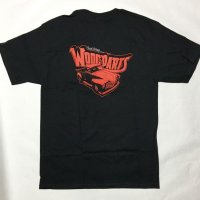 WOOD AND PARTS SHIRT (Chevy)