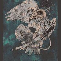 Baroness : Morphine Hawk - Green edition