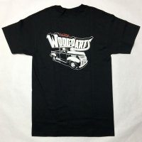 WOOD AND PARTS SHIRT (Dodge)