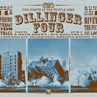 Dillinger Four