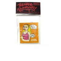 TEENAGE RUNAWAY STICKER PACK