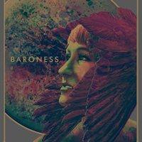 BARONESS TOUR POSTER VII